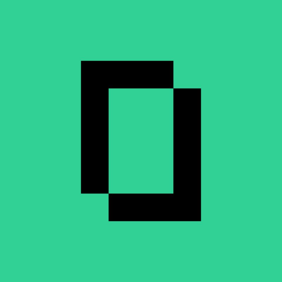 Logo Literatuur Vlaanderen