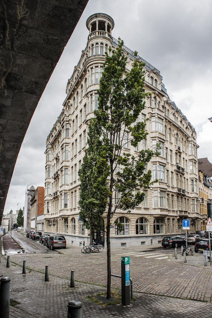 Vertalershuis Literatuur Vlaanderen