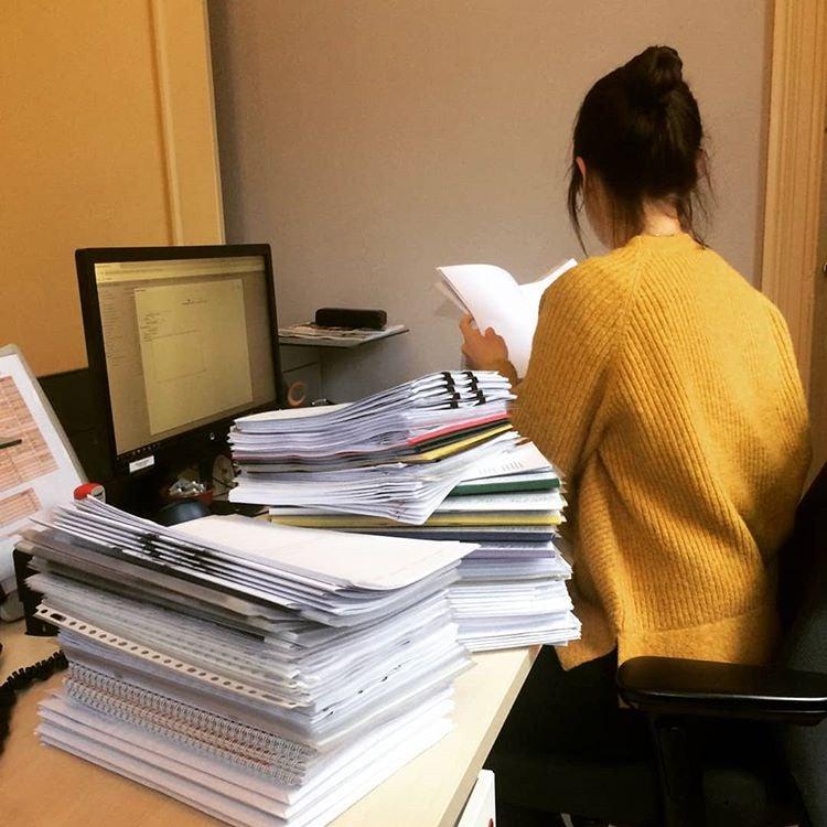 Literatuur Vlaanderen ontvangt en verwerkt je dossier