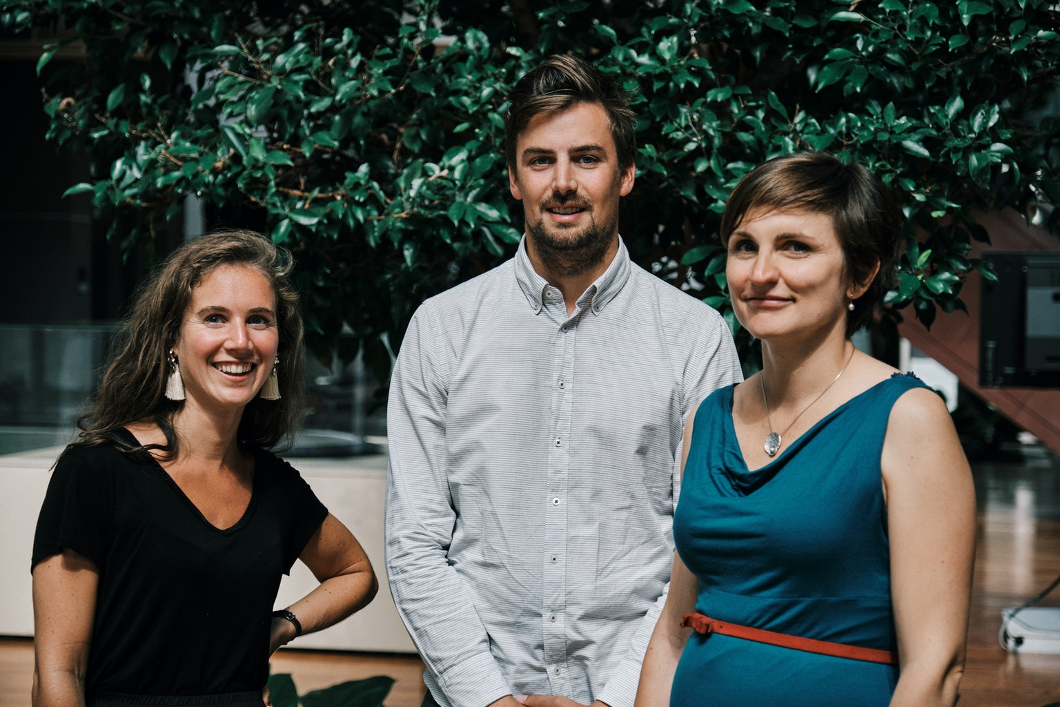 Ombudsdienst Genderkamer