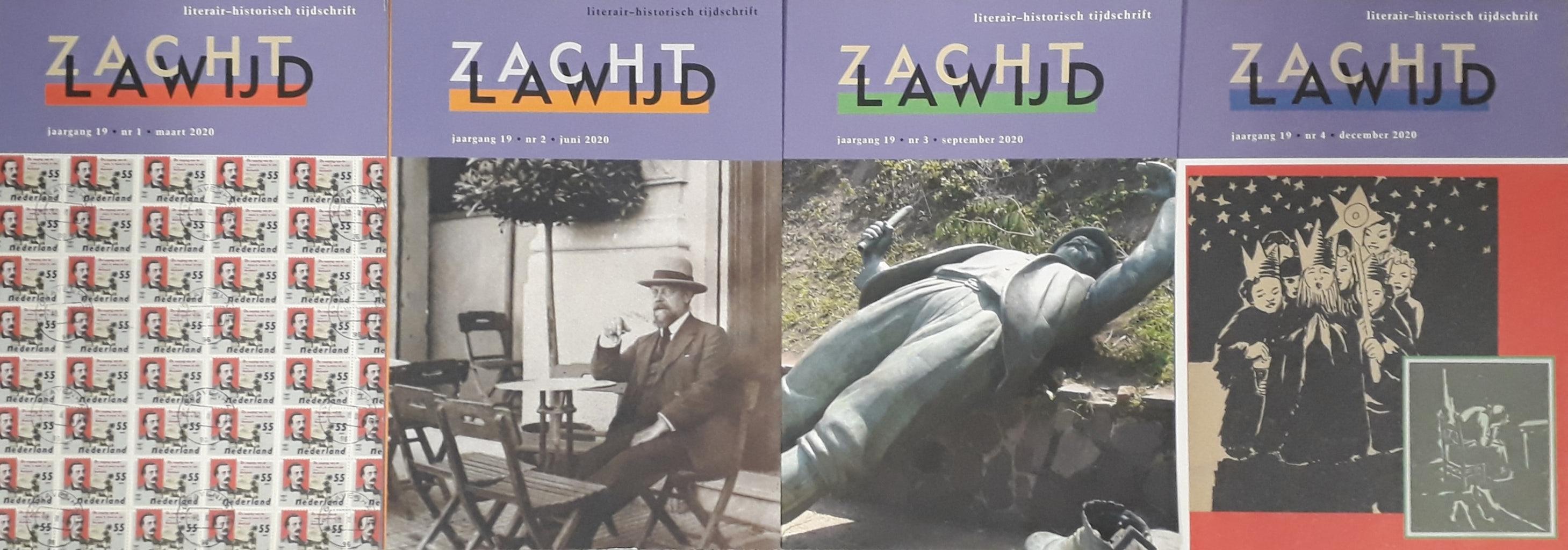 Covers Zacht Lawijd