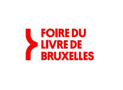 Logo Foire du Livre 2021