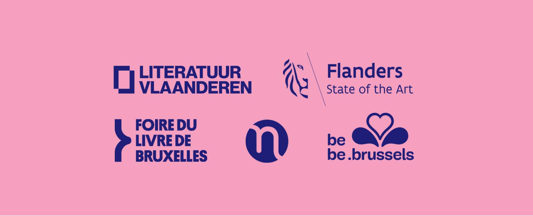Partners Flirt Flamand 2021