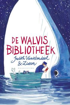 Boekenpakketten Jan Jambon De Walvis Bibliotheek
