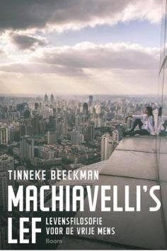 Boekenpakketten Jan Jambon Macchiavelli's lef